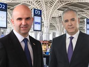 TAV Havalimanları COO'su atandı