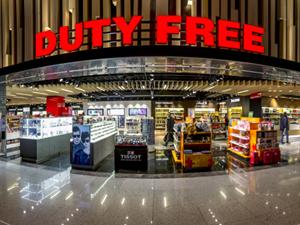 ATÜ Duty Free Yolcularıyla Yeniden Buluşuyor