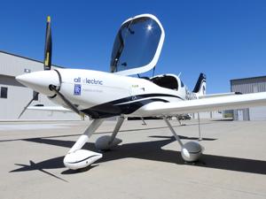 CityAirbus, test uçuşlarına yeniden başladı