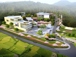 Çin'in en lüks otelini Semih Erken hazırlıyor