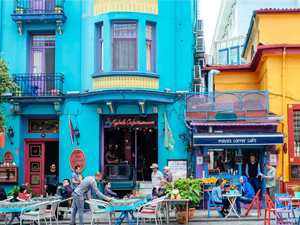 İstanbul, Dünyanın En İyi 10. Şehri!