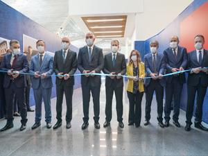 İstanbul Havalimanı Müzesi açıldı