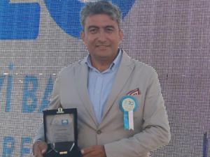D-Marin Göcek'e Mavi Bayrak Ödülü