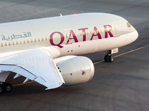 Qatar Airways, uçuş ağını genişletmeye devam ediyor