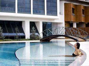 Radisson Blu Hotel & Spa İstanbul Tuzla, kapılarını açtı