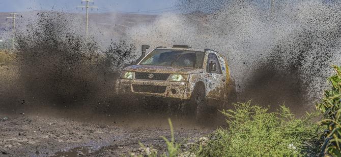 TransAnatolia Rally Raid unutulmaz bir deneyim sunuyor