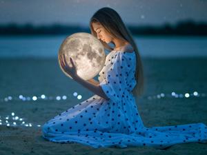 Aslan Burcundaki Yeni Ay'la Hayatınızı Şekillendirebilirsiniz