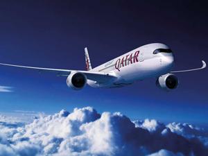Çocuklar 31 ocak 2022'ye kadar Qatar Airways ile ücretsiz uçuyor