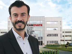 Canovate Group'un CMO'su Erdem Günay oldu