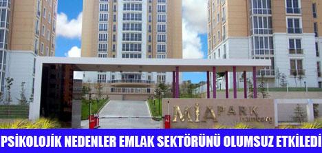 TÜRKİYE'NİN LOKOMOTİF SEKTÖRÜ