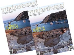 Turizmin Sesi Dergimizin Eylül sayısı yayında