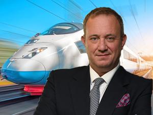 Uluslararası Demiryolu Endüstrisi Eskişehir'e Geliyor