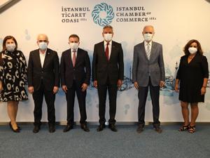 TÜRSAB ve İTO projeleri ortak çalışmalarla hayata geçirecek