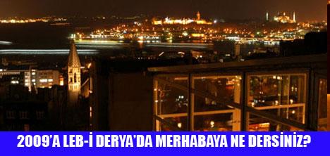 İLK MERHABA ÖNEMLİDİR!..