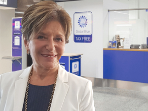 GLOBAL BLUE, ALI PAY'ın ANA Şirketi Ant Grup ile iş birliğini artırıyor