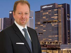 Fairmont İstanbul'aYeni Genel Müdürlüğü atandı