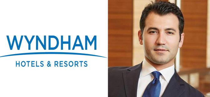 Wyndham Hotels & Resorts Avrupa'da atama