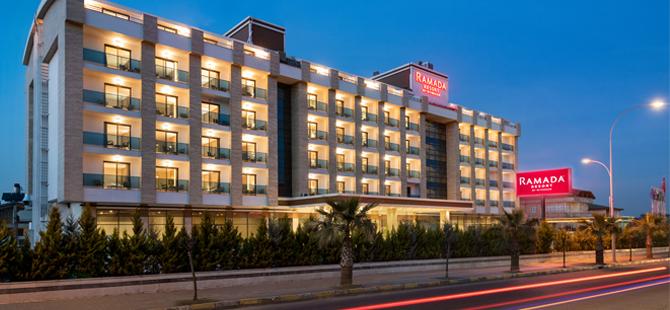 Ramada Resort By Wyndham Karadeniz'in incisi, Kuzey'in kalbi Ünye'de