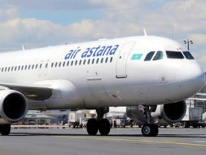 Air Astana Türkiye uçuşlarını azaltıyor