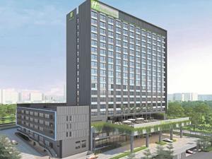 Covid-19'a rağmen otel yatırımlarına devam ediyor