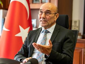 İzmir Yeni Bir Ekonomik Vizyonla Büyüyecek