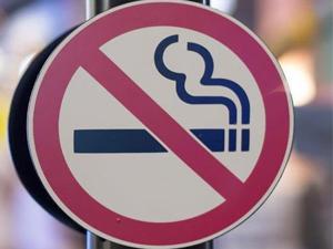 Açık Alanlara Sigara Yasağı Geldi