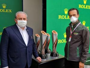 Formula 1TM'i kusursuz olarak tamamladık