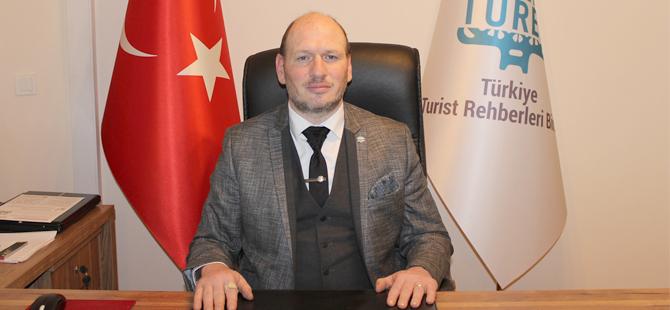 TUREB Başkanı Suat Tural Kaza Geçirdi
