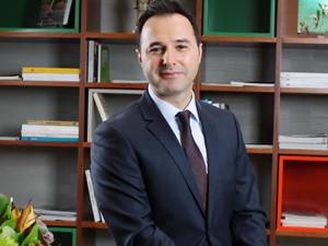 Crowne Plaza İstanbul Old City Hotel'e yeni genel müdür atandı