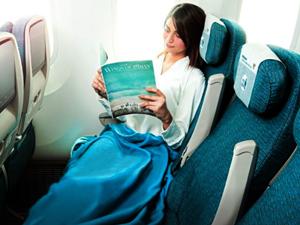 Oman Air MySpace hizmetini paylaştı