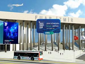 14.Travel Turkey İzmir Dijital'in online basın toplantısı gerçekleşti