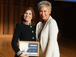 3.Kadın Girişimcileri Destekleme Zirvesi Ödülleri sahiplerini buldu