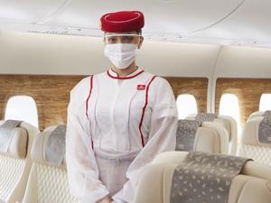 Emirates Premium Ekonomi Özellikli En Yeni A380 Uçağını Londra Hattında Uçuracak