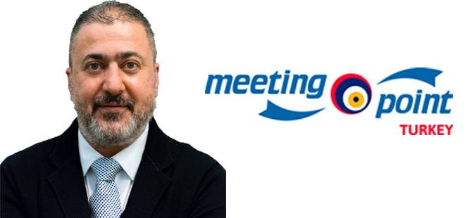 Meeting Point Yönetiminde Üst Düzey Atama