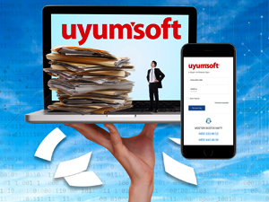 Uyumsoft İş ve sosyal hayatımızı hızla dijitalleştiriyor