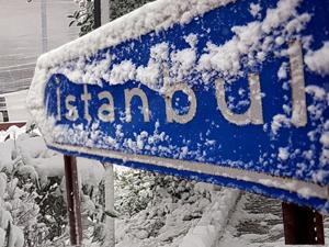 İstanbul'a Sibirya kökenli soğuk hava dalgası geliyor