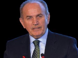 EskiİBB Başkanı Kadir Topbaş hayatını kaybetti