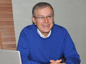 Dorak Holding'de Stratejik Üst Düzey Atama