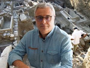 """Prof. Dr. Polat """"Antandros'u turizme kazandırmayı hedefliyoruz"""""""