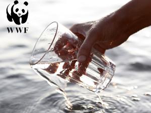 Suyuna sahip çık Türkiye!