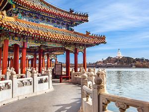 Pekin Geçen Yıl Turizmden 50 Milyar Dolar Kaybetti