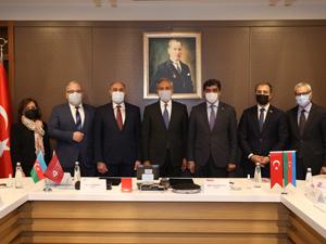 TÜRSAB ve ATAA arasında turizm iş birliği protokolü imzalandı