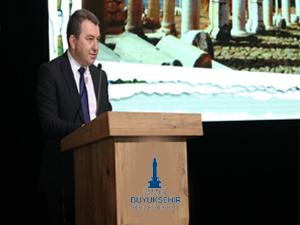 999'ncu Unesco Dünya Mirası Olmaktan Mutluyuz