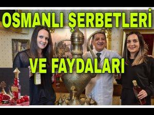 Ali Baba Osmanlı Şerbetleri ve Şerbetin Faydaları | Reyhan Şerbeti Tarifi |