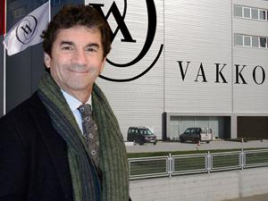 Vakko Holding, hangi ünlü markayı bünyesine katıyor