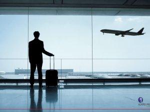 Yabancı Ziyaretçi Sayılarında Büyük Düşüş