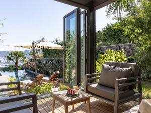 METT Hotel & Beach Resort Bodrum, Mayıs ayında kapılarını açıyor