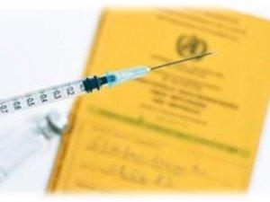 AB'den beklenen açıklama geldi Türklere aşı engeli