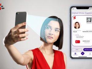 """Papilon, mobil uygulama """"See&Sign""""ı geliştirdi"""