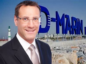 D-Marin CEO 'su Oliver Dörschuck oldu